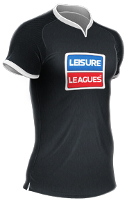 Rathleague Rovers FC kit